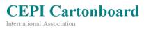 CEPI Cartonboard