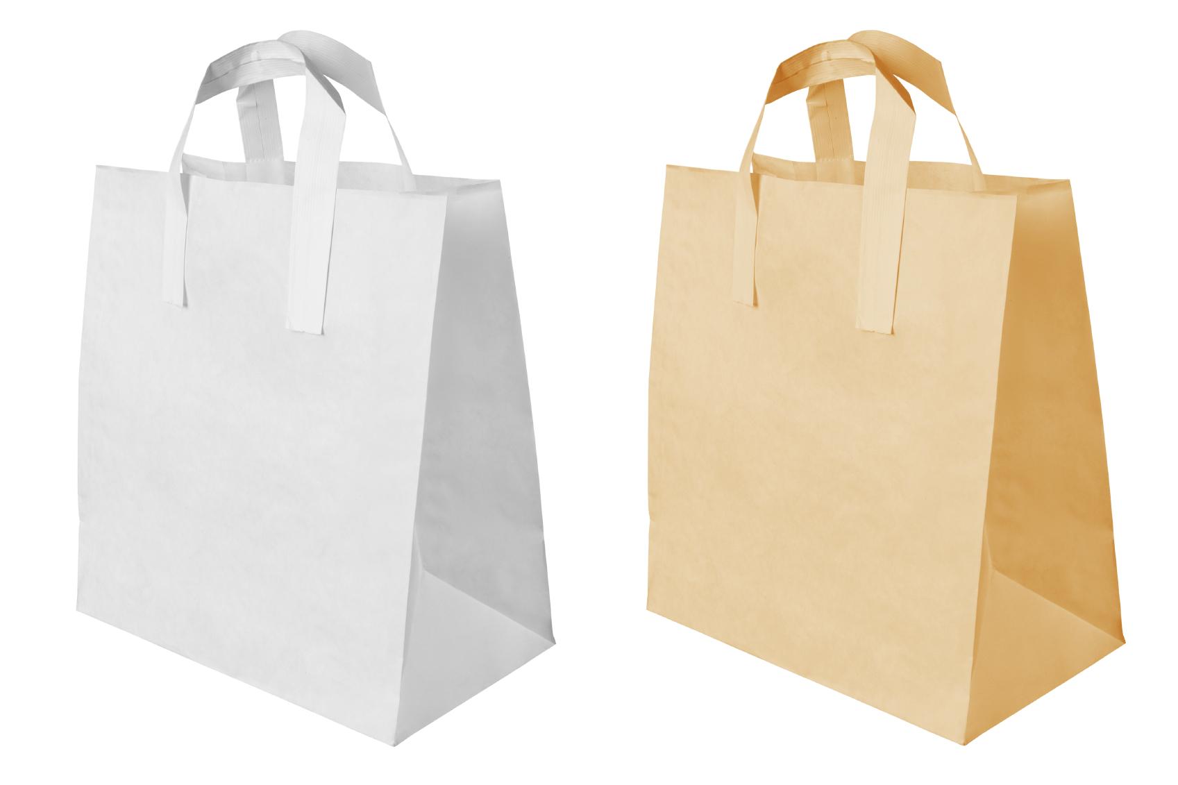Custom Printed Halloween Bags