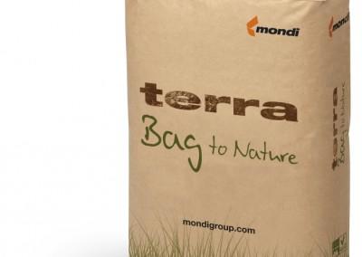 Mondi - Terra Bag Brown (small format)