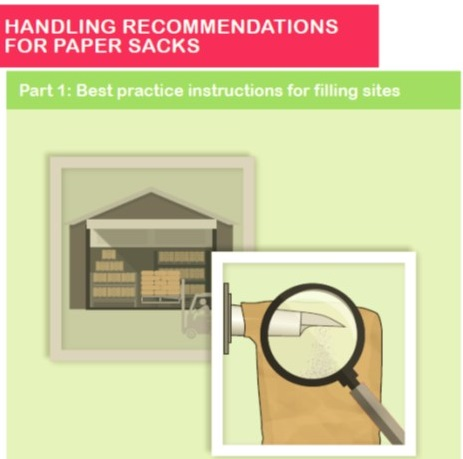 Handling recommendations