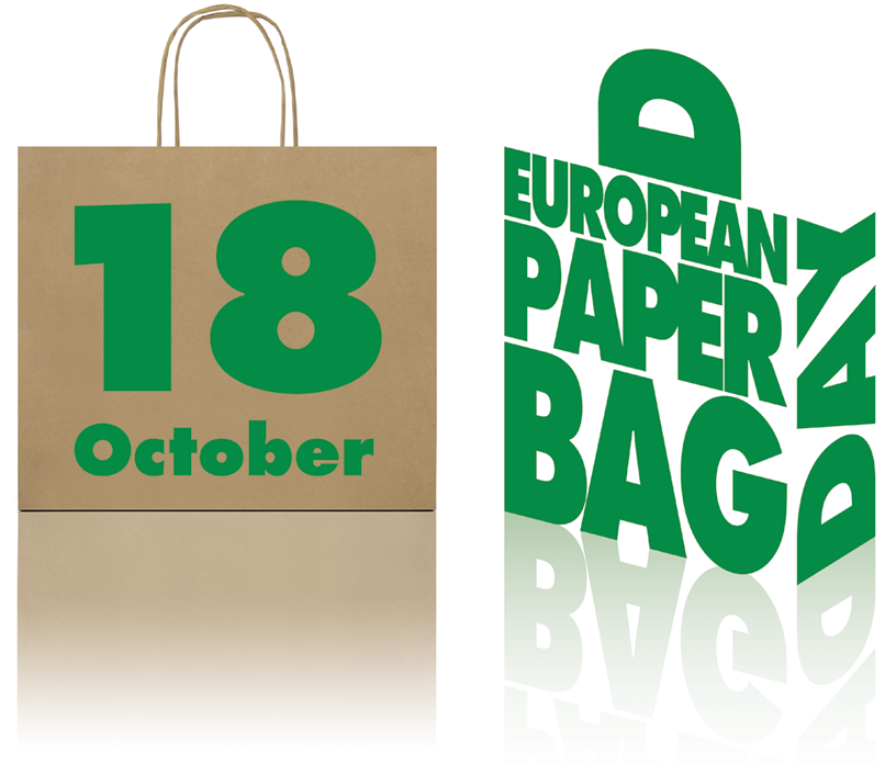PRESS RELEASE: The Paper Bag initiates first European Paper Bag Day