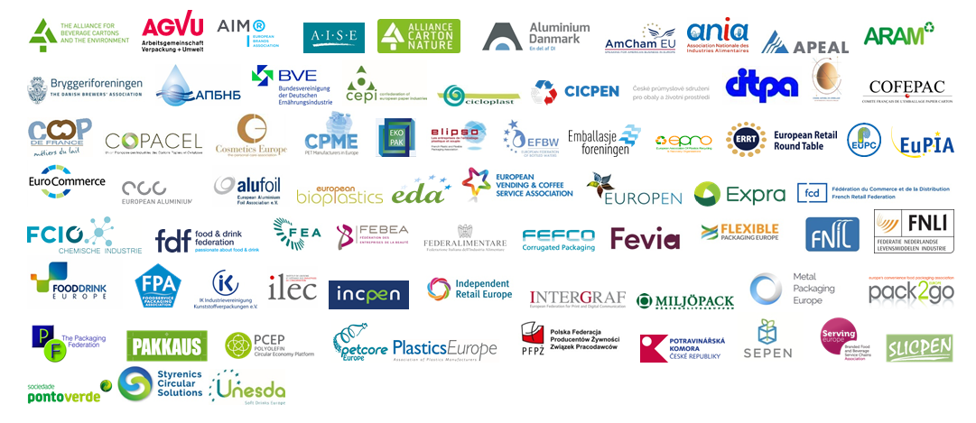 POSITION PAPER: Industry4Europe coalition launches ambitious campaign