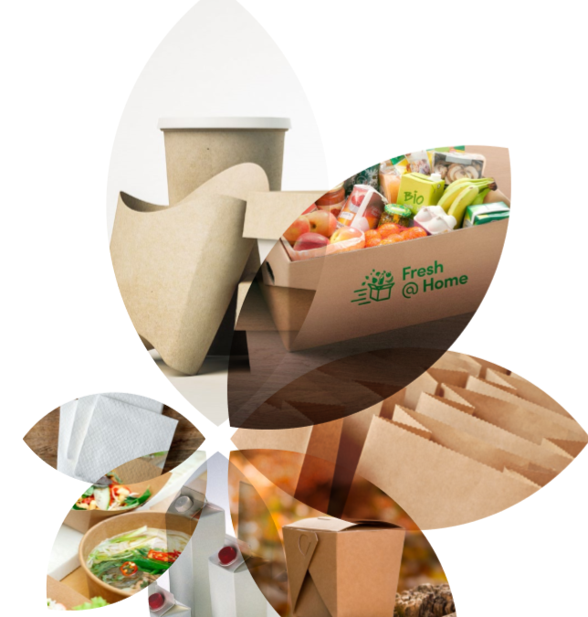 Food contact guidelines for the compliance of paper & board materials and articles