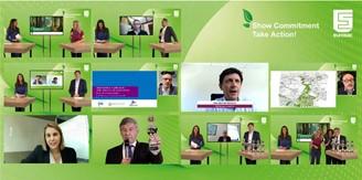 EUROSAC Congress 2021